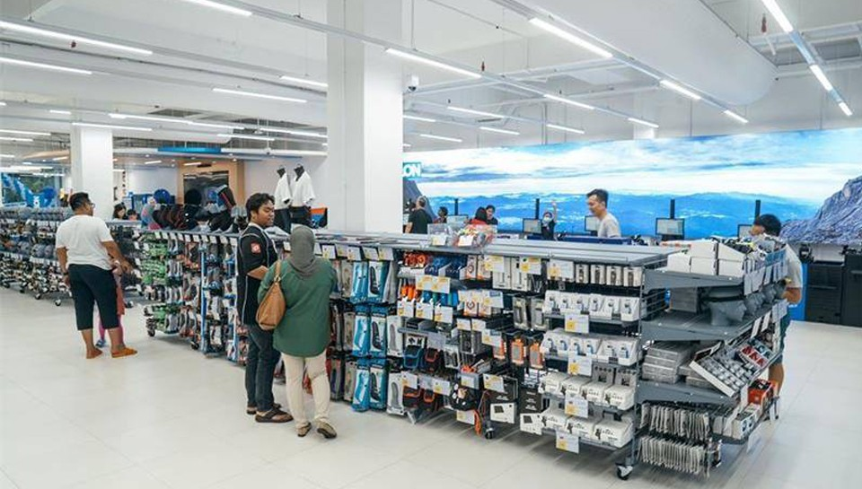How led linear light benefit you in supermarket lighting